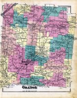 Orange, Schuyler County 1874